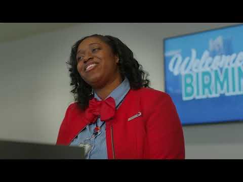 """""""Birmingham Airport"""" - Steadicam Operator"""