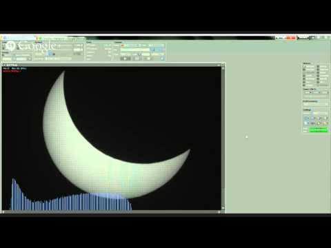 Solar Eclipse Live 20.03.2015