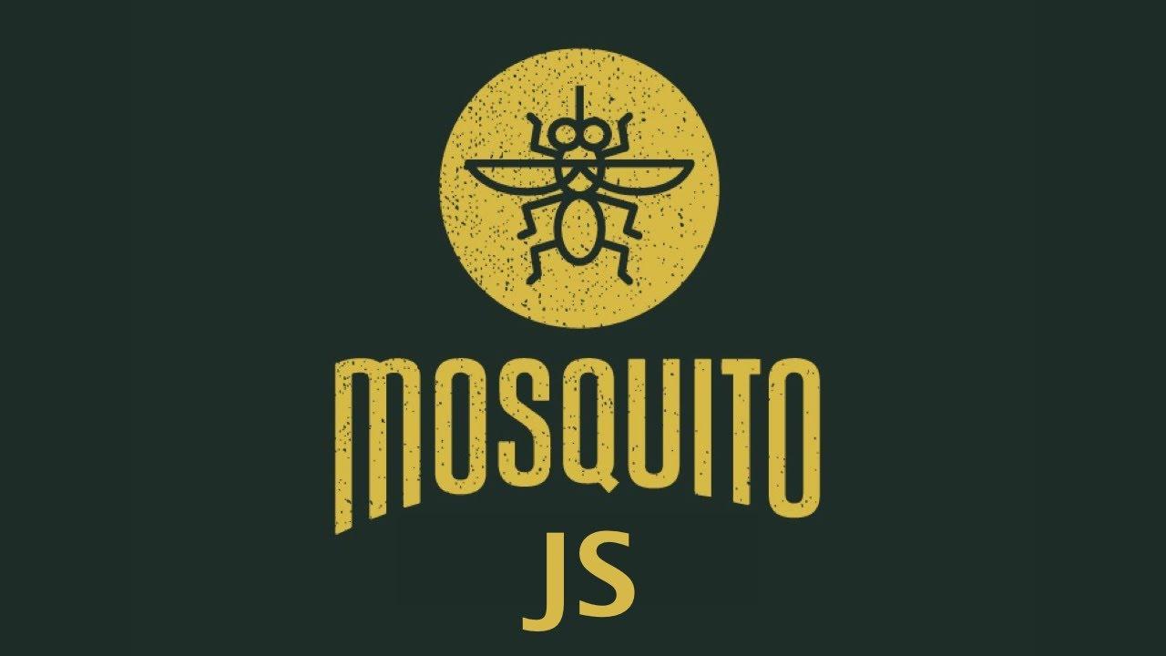 Web Audio API: Making A Mosquito