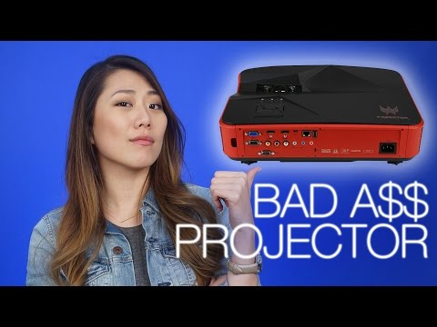 Amazon Bans Cables, Amazon adds more Dash, Acer Gaming Projector