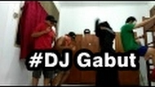 DJ Gabut  (Dawin - Life Of The Party) Dance Version