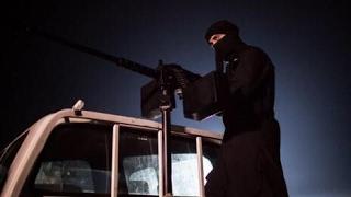 Download Video مراد علمدار يدخل الى مقر داعش لإنقاذ والده مشهد رائع من وادي الذئاب الجزء 9 الحلقة 7 MP3 3GP MP4