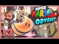 Super Mario Odyssey Gameplay Walkthrough Episode 12 (Nintendo Switch)