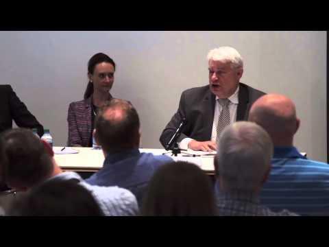 """Putin. War:"" The Making of the Nemtsov Report with Ilya Yashin"