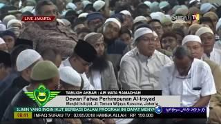 Tabligh Akbar Air Mata Ramadhan - D...