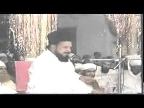 Uras Faqih-e- Azam Baseer Pur 1999, Khitaab Sayed Shabbir Husain Shah