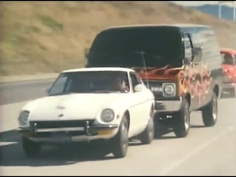 Death Car on the Freeway, movie in 29 minutes