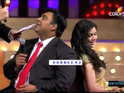 Ram Kapoor and Sakshi Tanwar at GIFTH 2012