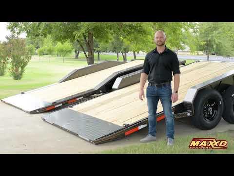 14k-hydraulic-cushioned-tilt-bed-equipment-trailer---g6x-by-maxxd-trailers