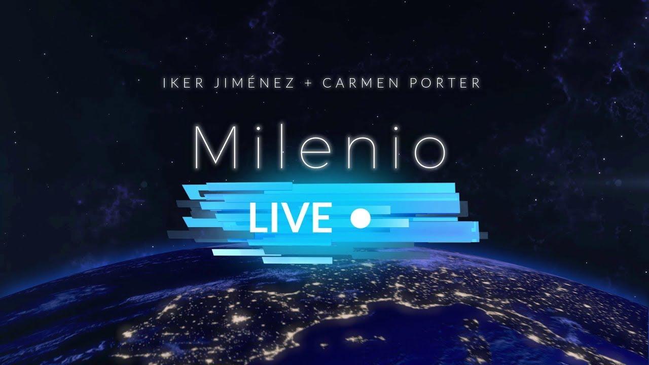 Bienvenidos a Milenio Live - YouTube