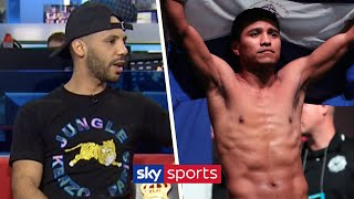Kal Yafai on fighting his IDOL Roman 'Chocolatito' Gonzalez & his rivalry with Charlie Edwards | T2T
