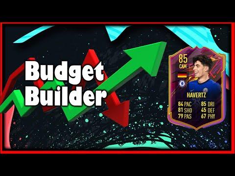 OTW Loan Packs - FIFA 21 Budget Builder |