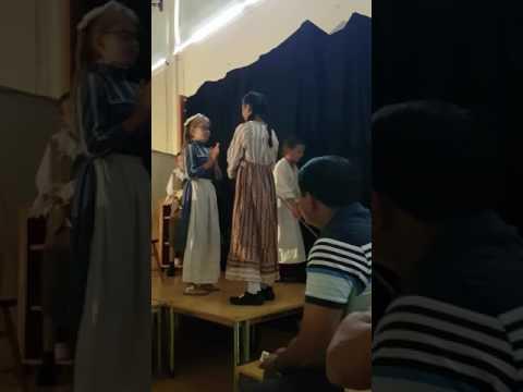 Wyaneth's Shakespeare Rocks play p1