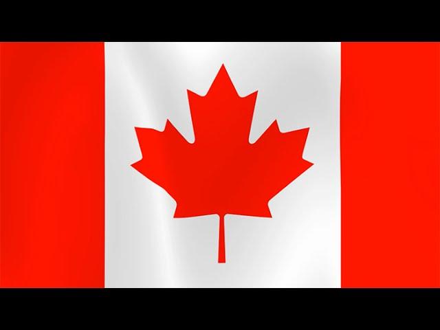 Canada National Anthem - O Canada (Instrumental)