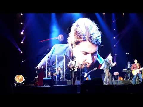 2017-10-27 David Garrett Live in Gdańsk Explosive Tour - Live and Let Die