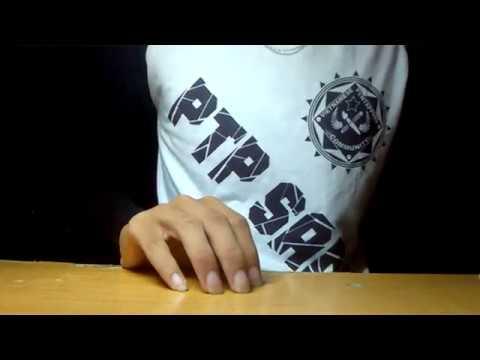 Hướng Dẫn Pen tapping tự ghi các nhịp gõ