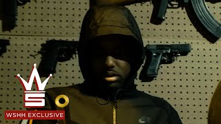 "Fabolous ""Started Something"" Feat. Daphne Larue (WSHH Exclusive - Official Music Video)"