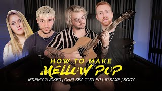 How To Make A Mellow Pop Song (Jeremy Zucker, Chelsea Cutler, JP Saxe) | Make Pop Music