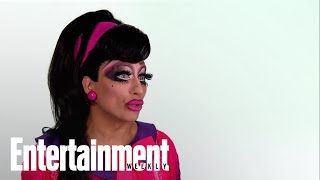Bianca Del Rio Dishes On Why She's Qualified To Give Advice In New Book | Entertainment Weekly