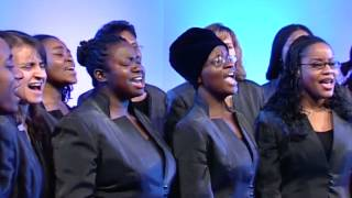 GOSPEL - Healing - by Croydon SDA Gospel Choir