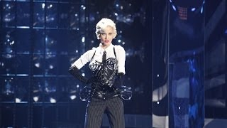 Один в Один! Юлия Паршута - Мадонна (Vogue)
