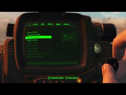 Fallout 4 Nuka world radio 24/7