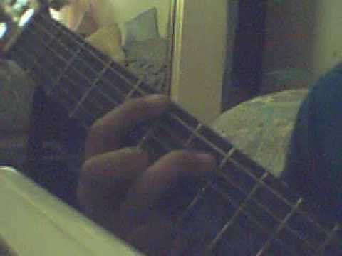 He Could Be the One by Hannah Montana Guitar Cover w/ chords - YouTube