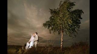 Необычные идеи для свадебной фотографии