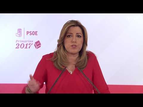 Resumen del debate entre los candidatos a liderar el PSOE | Política