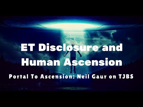 ET Disclosure and Ascension: Neil Gaur on TJBS