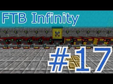 "EP 17 ""Petróleo e Vapor, fuel oil steam"" FTB Infinity Português (Emelianenko Minecraft PT)"