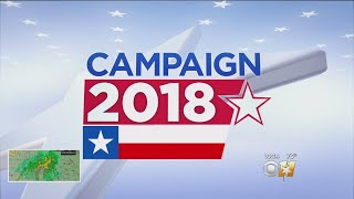 Cruz, O'Rourke Take Part In Heated 1st Texas Senate Debate