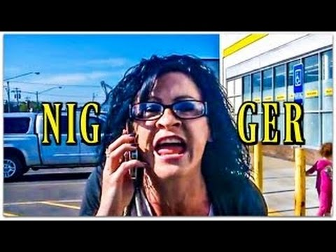 Funniest Angry Racist Girl Compilation - Best Of Angry Racist People Gone Crazy Compilation