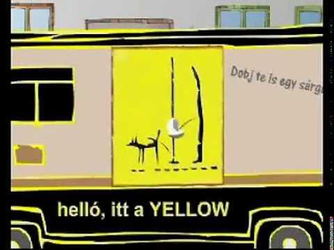 Hello itt a Yellow, 2006