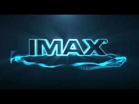 IMAX Theatre promo [Sony Center, Berlin] (2013)