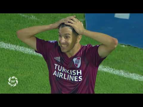 Atletico Tucuman Atletico River Plate Goals And Highlights