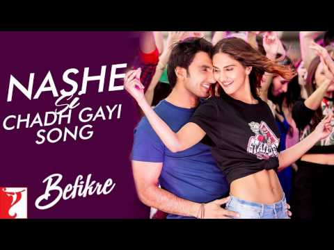 Nashe Si Chadh Gayi Full Song Ringtone From  Befikre