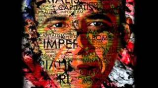 Lowkey-Obama Nation sottotitoli in italiano (Soundtrack to the Struggle 2011)