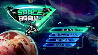 In Space We Brawl PS4 Gameplay