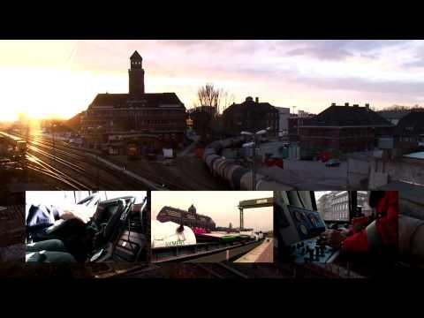 BEHALA -- LOGISTICS FROM BERLIN