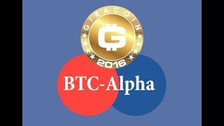 COMO REGISTRARSE EN BTC-ALPHA EXCHANGE