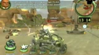 X-Play - Battalion Wars 2 review