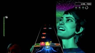 tangled up in blue by bob dylan - rock band 4 guitar fc