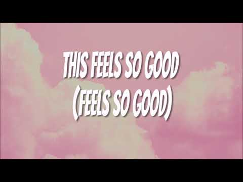 Feels So Good - HONNE / Feat. Anna Of The North (lyrics)