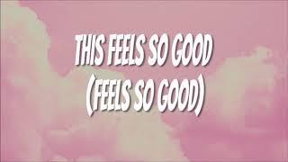 Feels So Good - HONNE / feat. Anna Of The North (lyrics)
