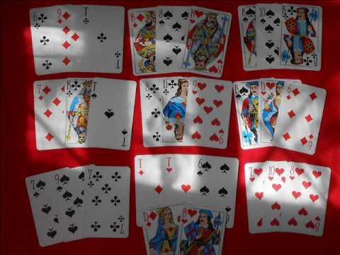 Как гадать на игральных картах! Способы гадания на