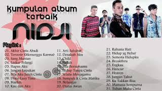 MUSIK | NIDJI FULL ALBUM TERBAIK - Kumpulan Lagu Terbaik & Terpopuler | LAGU ENAK