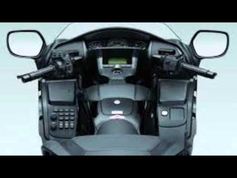 2016 Honda Forza 125 Scooter - Walkaround - 2015 Tokyo Motor Show .