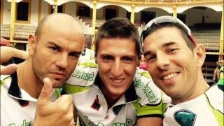 """II Maratón Solidario de Spinning, a favor de la Fundación """"la Sonrisa de Álex""""."""