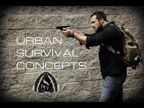 Urban Survival Concepts